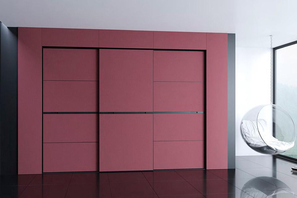 шкаф гардеробная