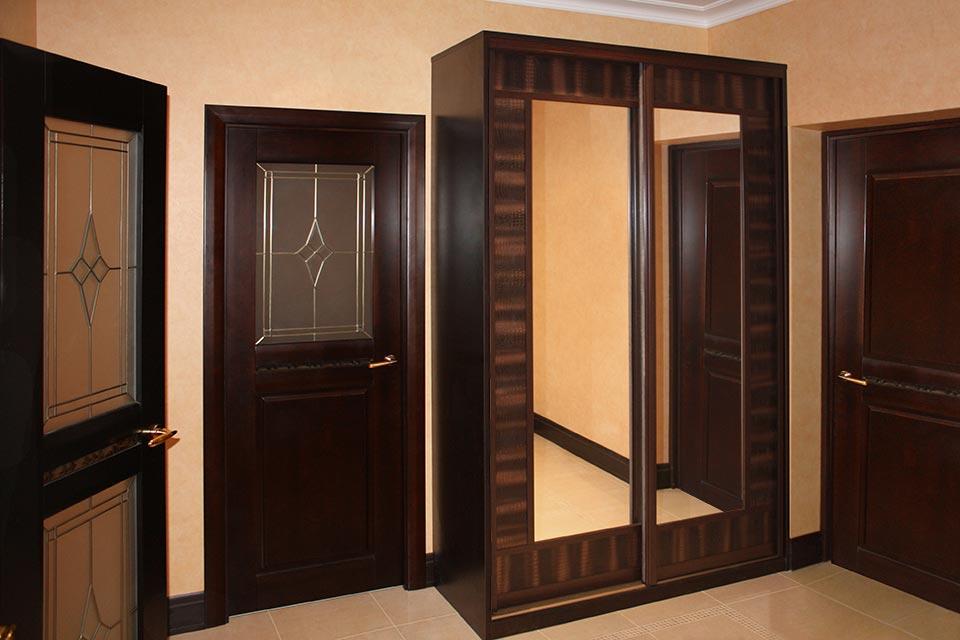 встроенный шкаф 45 см